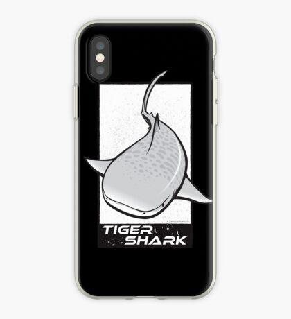 Tiger Shark iPhone Case
