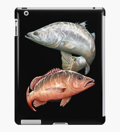Barra Jack Billabong Boys iPad Case/Skin