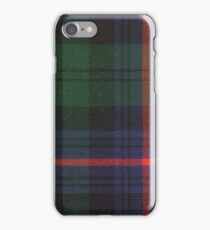 Armstrong Tartan iPhone Case/Skin