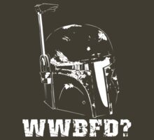 What Would Boba Fett Do?