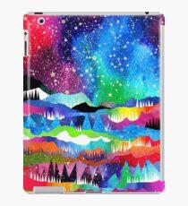 Winter Constellations iPad Case/Skin