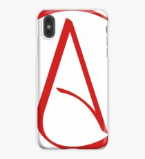 Atheism iPhone XS Max Case