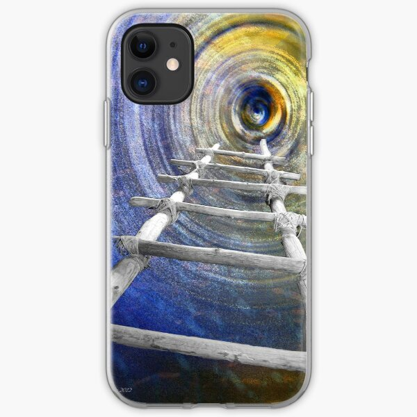 Follow in the Footsteps iPhone Soft Case