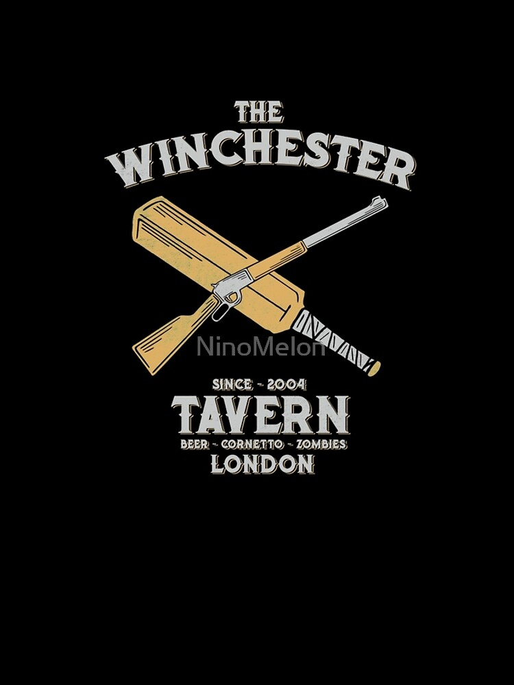 The winchester Tavern de NinoMelon