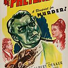 Vintage Hollywood Nostalgia The Pretender Film Movie Advertisement Poster by jnniepce