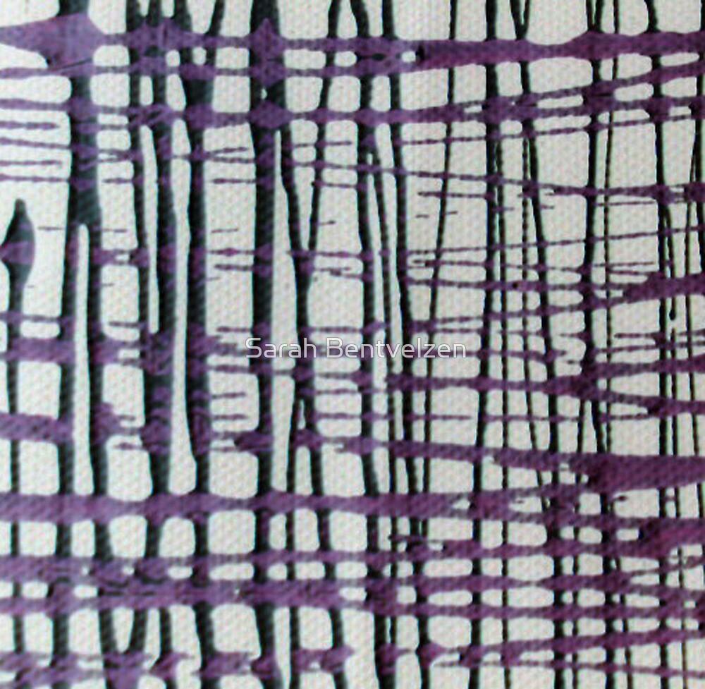The Matrix Inverted by Sarah Bentvelzen