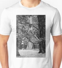 Yosemite House of God T-Shirt