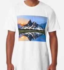 Clarity Long T-Shirt