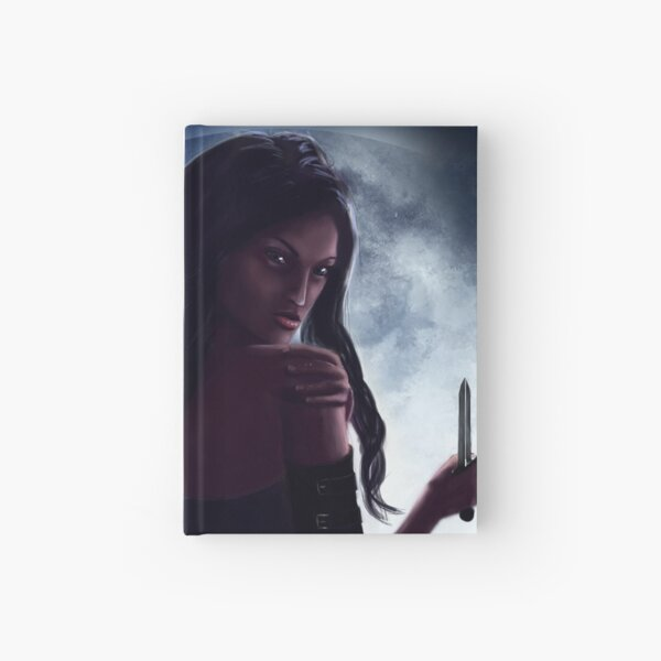Theif of the Night Hardcover Journal