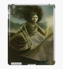 Spirit of the Meadow iPad Case/Skin