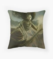 Spirit of the Meadow Floor Pillow