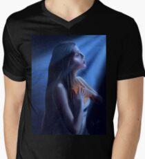 Heartbreak V-Neck T-Shirt