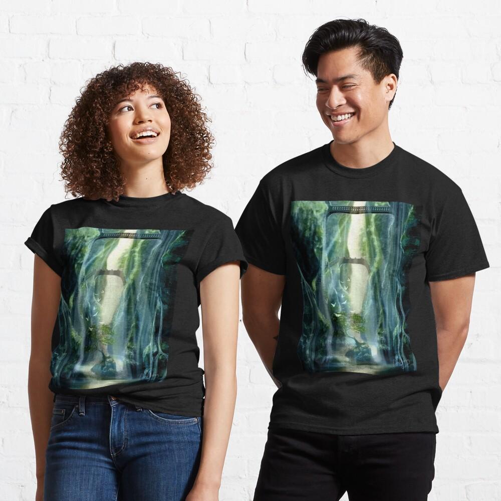 Secret Places Classic T-Shirt