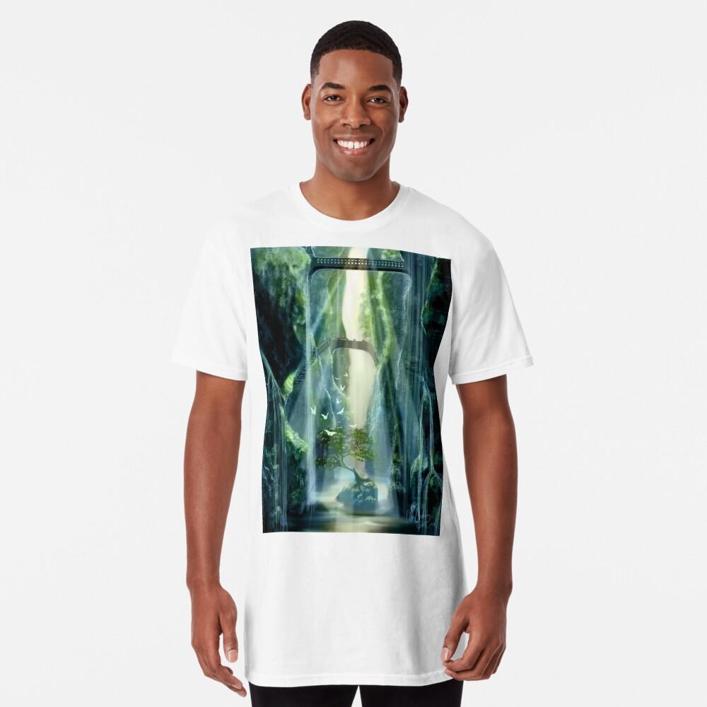 Secret Places Long T-Shirt