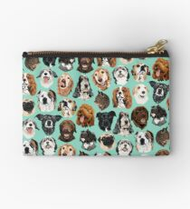All The Doggos Play n Paws Studio Pouch