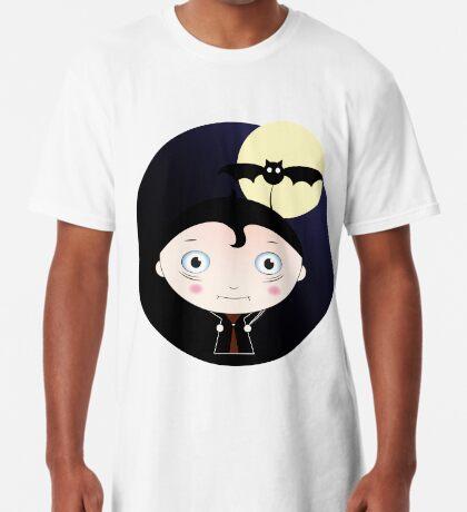 Dracula Long T-Shirt