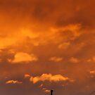 Sky on Venus? by christopher363