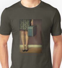 Never To Look Back T-Shirt
