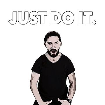 Just Do It by cinemore
