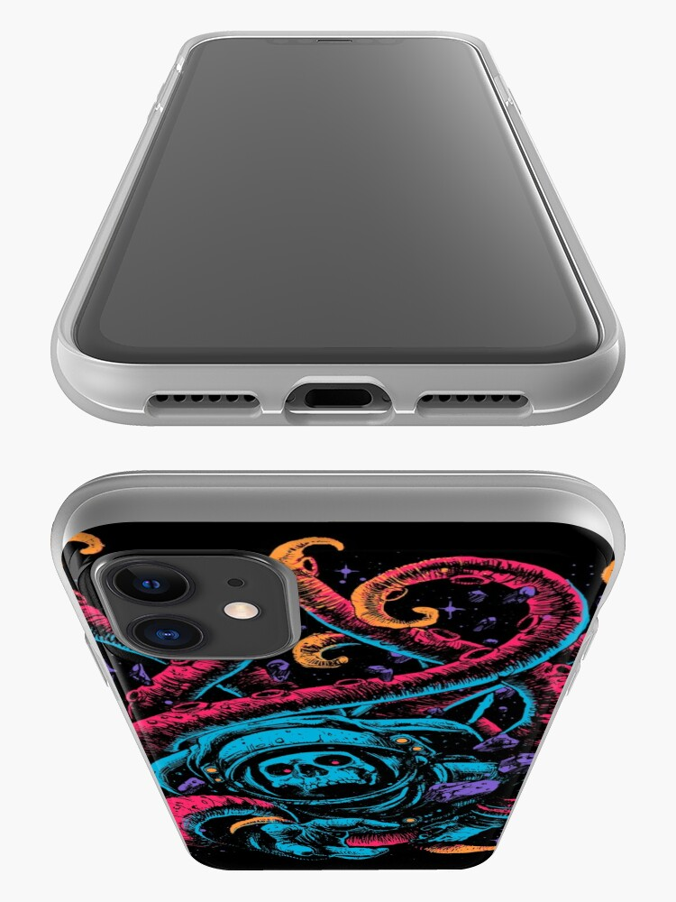 Alternate view of Lost iPhone Case & Cover