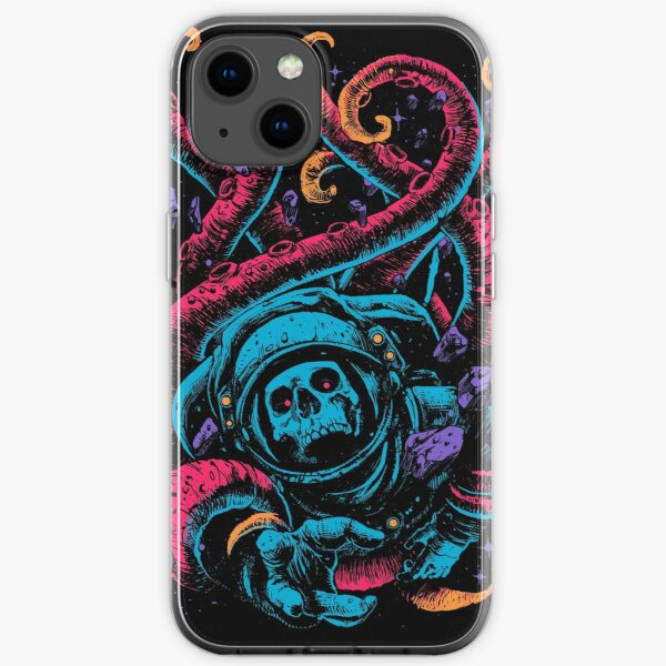 Lost iPhone Soft Case