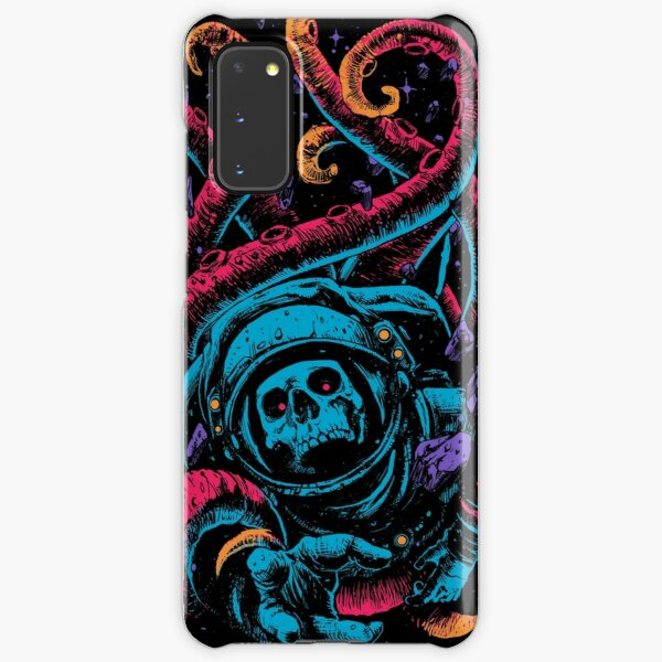 Lost Samsung Galaxy Snap Case