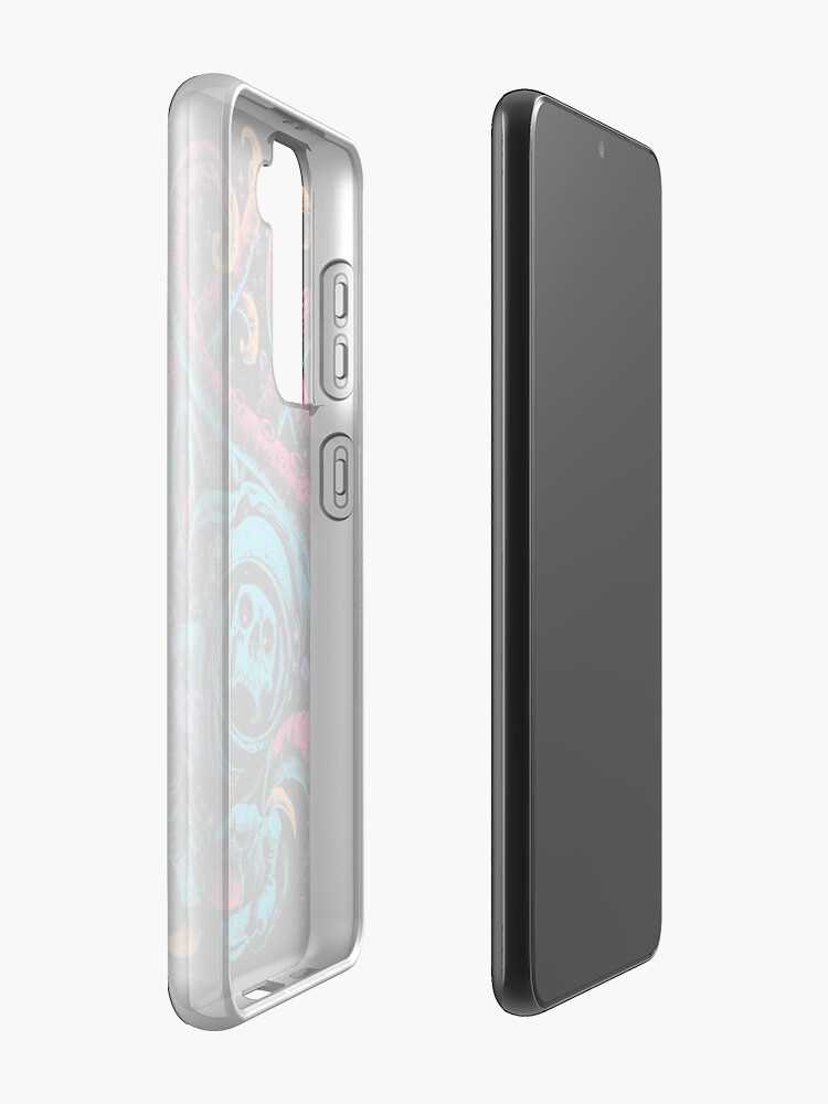 Alternate view of Lost Case & Skin for Samsung Galaxy