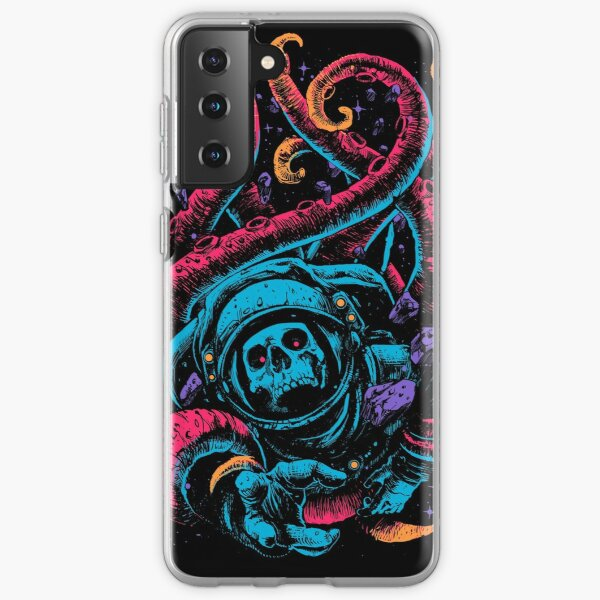 Lost Samsung Galaxy Soft Case