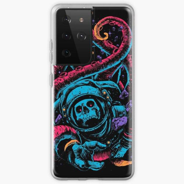 Lost Samsung Galaxy Soft Case