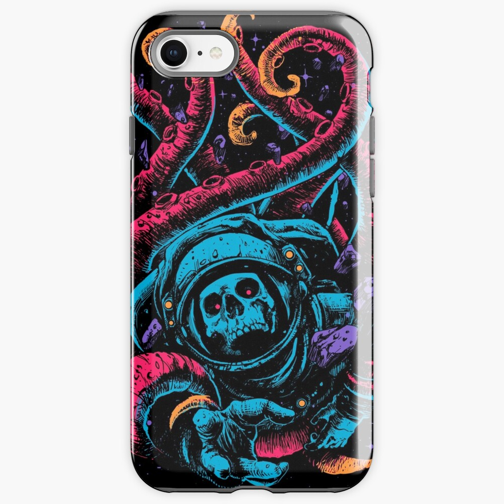 Lost iPhone Case & Cover