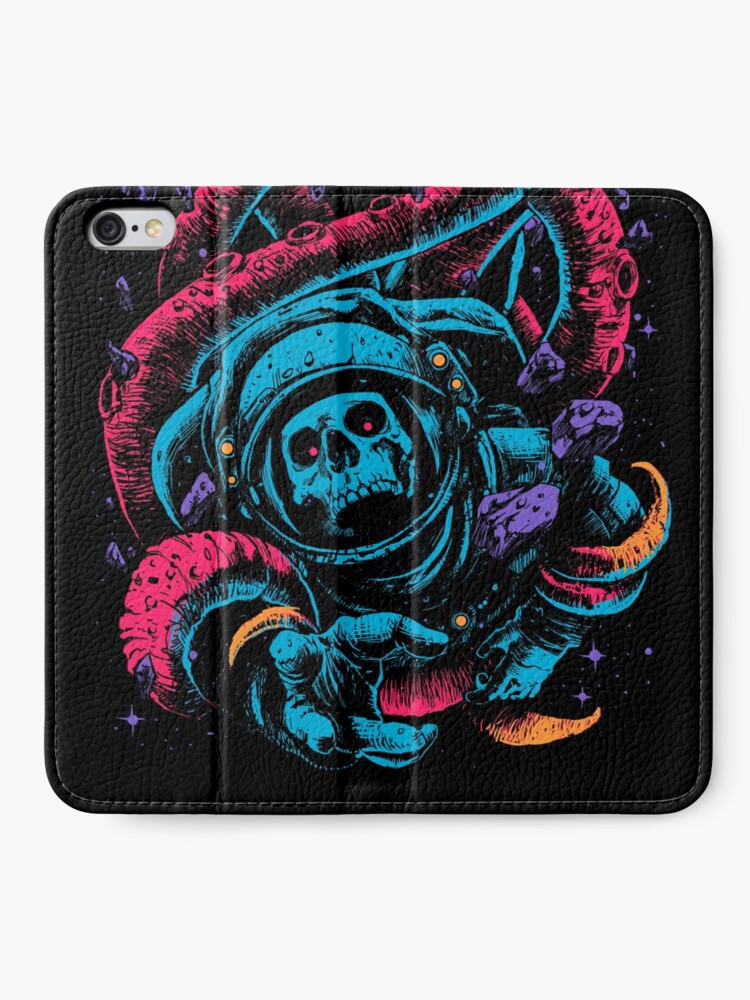 Alternate view of Lost iPhone Wallet