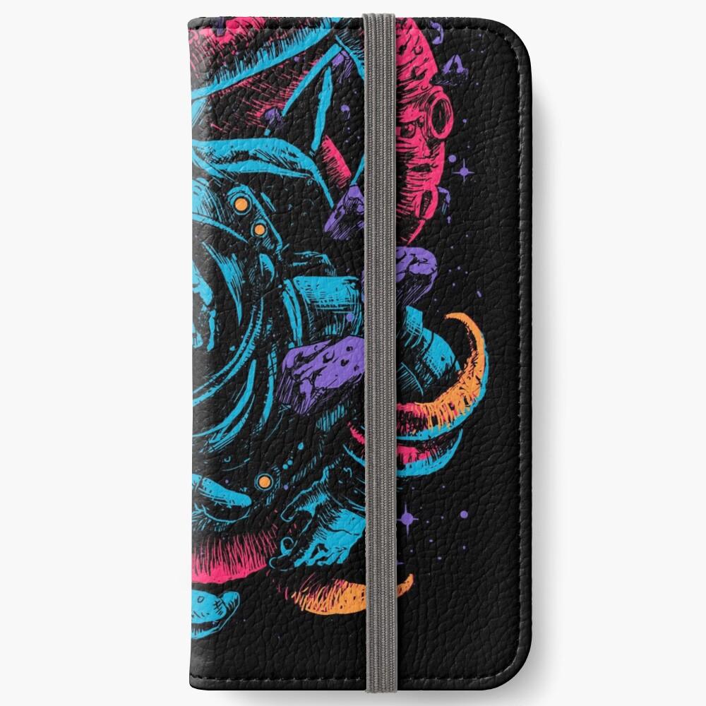 Lost iPhone Wallet