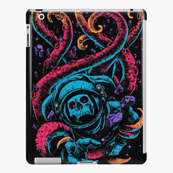 Lost iPad Snap Case