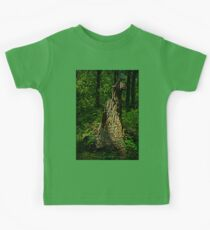 Old Man of the Forest Kids Tee