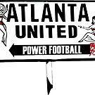 Atlanta Lounge by irontooth