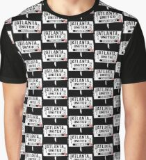 Atlanta Lounge Graphic T-Shirt