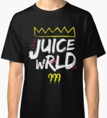 Juice Wrld King 999 Classic T-Shirt