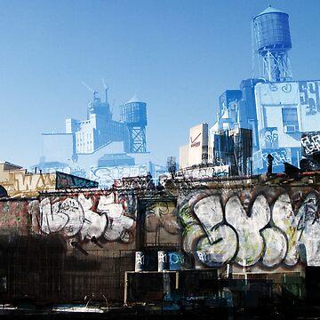 Cityscript by stereognomes
