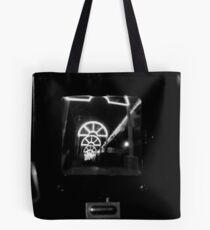 TTV Tote Bag