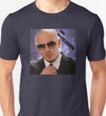 Mr.Worldwide /Pitbull/ T-Shirt