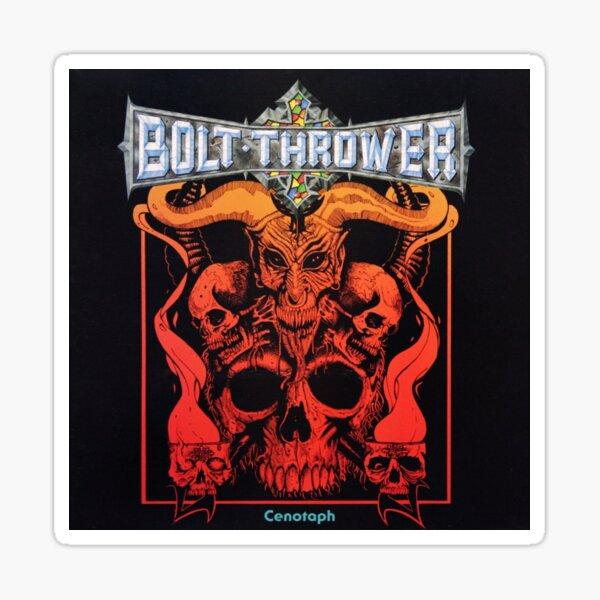 Bolt Thrower Sticker