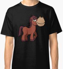 Süsses Pferd Classic T-Shirt