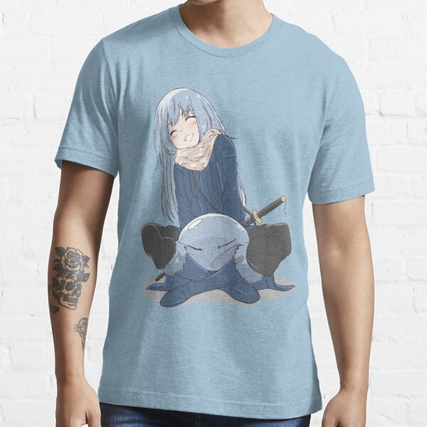That Time I Got Reincarnated as a Slime Essential T-Shirt