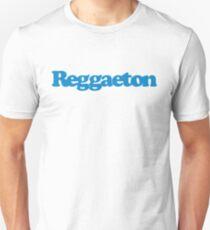 Reggaeton T-shirt unisexe