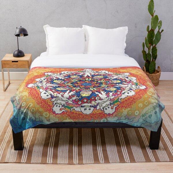 Wall Hanging Tapestry Halloween Ritual Of Summoning Livingroom Sheet Bedspread