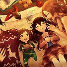Christmas Carol by shop-ksmile1313