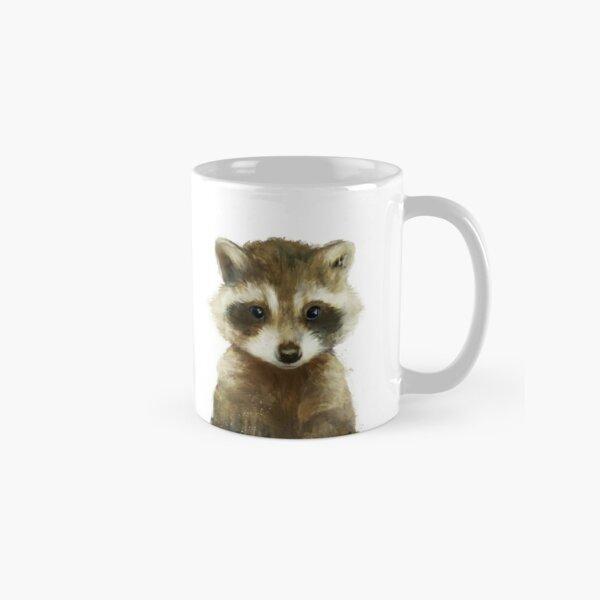 Little Raccoon Classic Mug