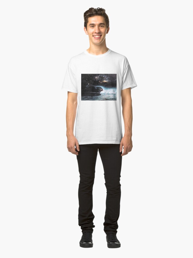 Alternate view of Untitled Classic T-Shirt