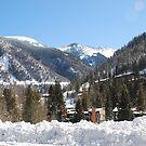 Ski Valley by CjbPhotography
