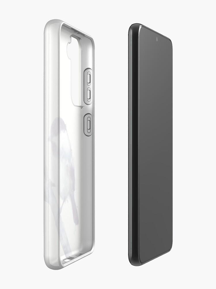 Alternate view of Bird // Trust Case & Skin for Samsung Galaxy